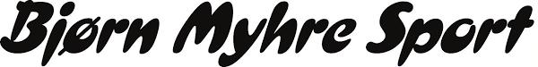 Sykkelutstyr levert av Bjørn Myhre