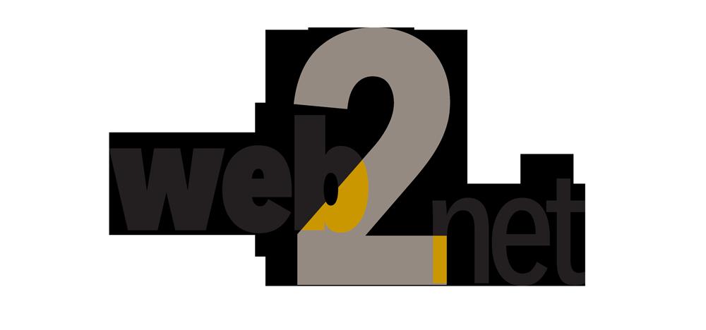 Webleverandør Web2net AS - Vestfossen/Steinkjer