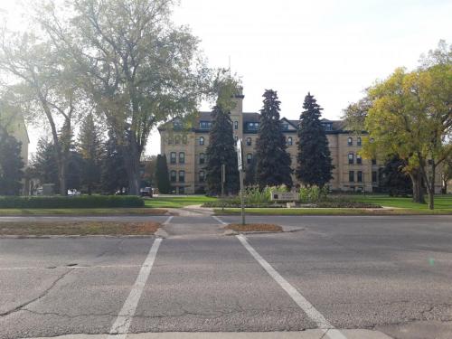 Universitet i Brandon
